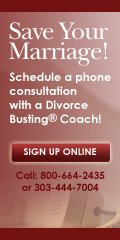 Telephone Coaching... DivorceBusting.com