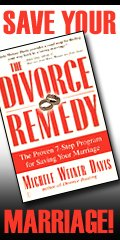 The Divorce Remedy... DivorceBusting.com