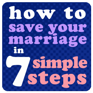 how to save your marriage in 7 simple steps image