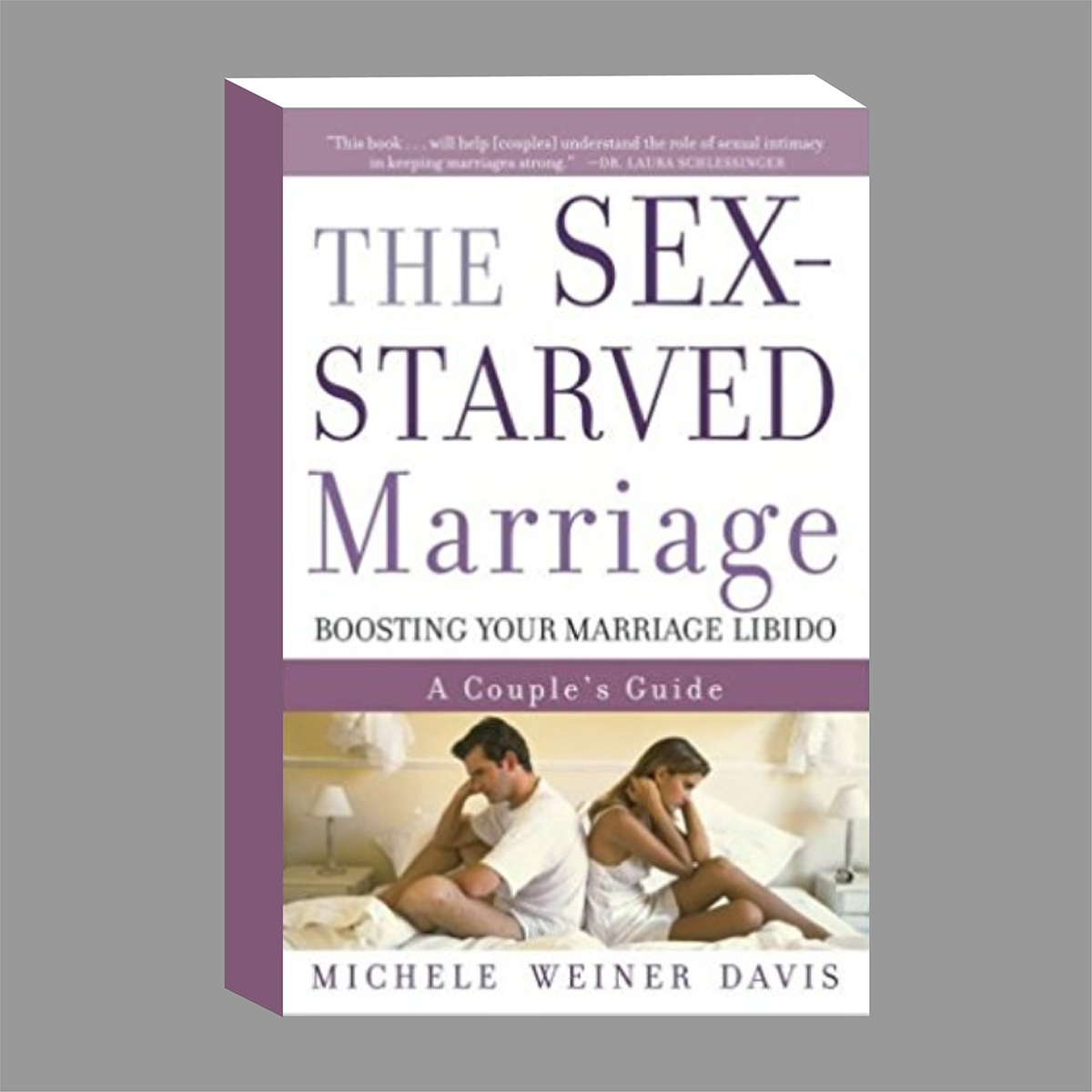 the sex starved marriage